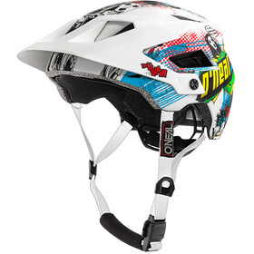 O'Neal Defender 2.0 Casque, villain multi